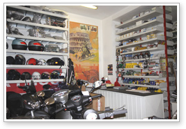 Motor System Bari Official Site
